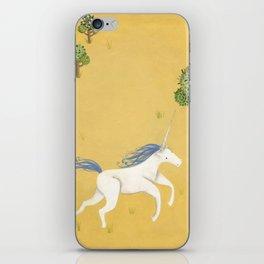 Unihorn iPhone Skin
