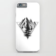 NORTHERN MOUNTAINS II iPhone 6s Slim Case