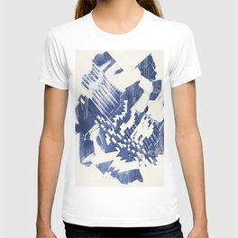 Abstract 220 T-shirt