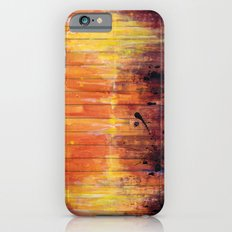 Gold Dust iPhone 6s Slim Case
