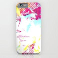 Ode to Corrine 2  iPhone 6s Slim Case