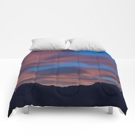 SW Rose Serenity Sunrise Comforters