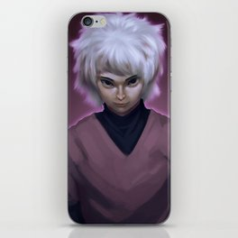Coldblooded killer iPhone Skin