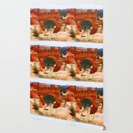Natural Bridge - Bryce Canyon Wallpaper