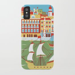 Canal Grande iPhone Case