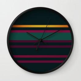 Glam More Wall Clock