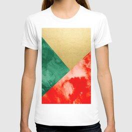 Holiday Spirit #society6 #buyart #decor T-shirt