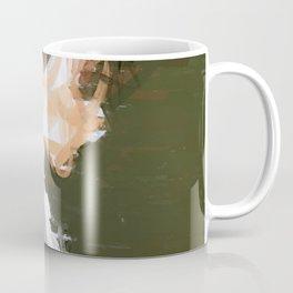 mystic portrait - 2 Coffee Mug
