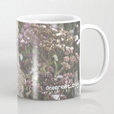 Assiniboine Park One Coffee Mug