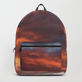 The Sun Will Set Backpack
