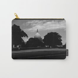 Guarding the Capitol Carry-All Pouch
