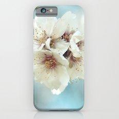 Blue softness Slim Case iPhone 6s
