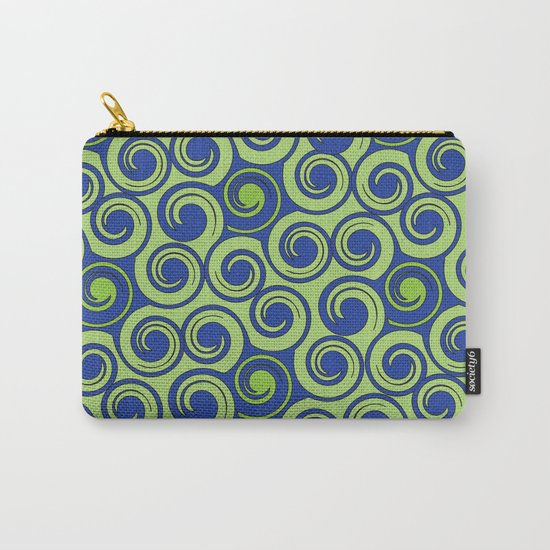 Pattern C Carry-All Pouch