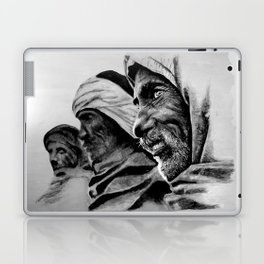 FRIENDSHIP quote Laptop & iPad Skin