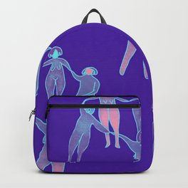 The Dancers Backpack