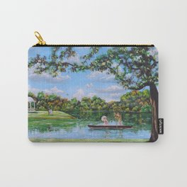 Mary Poppins in the park Carry-All Pouch