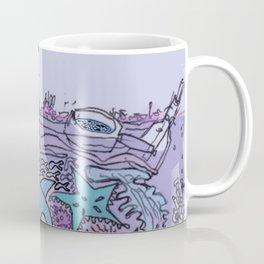 THE COAST OF OKLAHOMA Coffee Mug