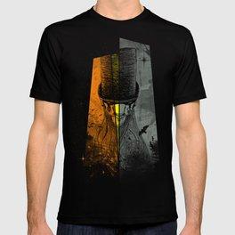 Preacher Man T-shirt
