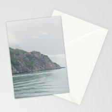 The Majestic Bay Stationery Cards