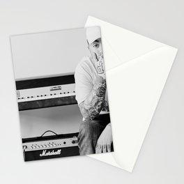 Mac Miller, American Rap Wall Art. Hip Hop Artist Print. Modern Poster. Home Decor Stationery Cards