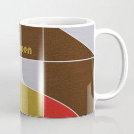 Aspen Mosaic Coffee Mug