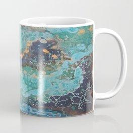 """Golden Coast"" Coffee Mug"