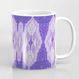Fractal Abstract 52 Coffee Mug