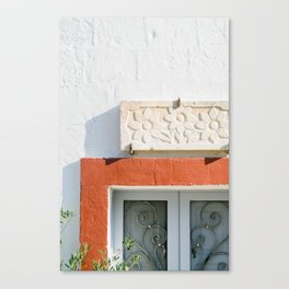 Apulian Dreams - 4 Canvas Print