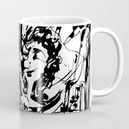 A Dance on the Margin Coffee Mug