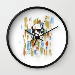 """""""Join the BRIGHT side.""""  Wall Clock"""