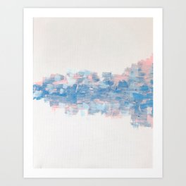 12S Art Print