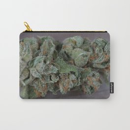 Dr Who Medicinal Medical Marijuana Carry-All Pouch
