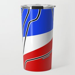 Magny Cours Travel Mug