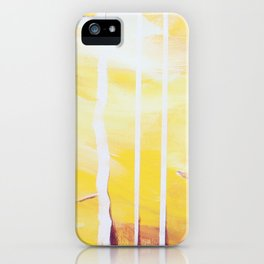 Two Households - AB iPhone Case