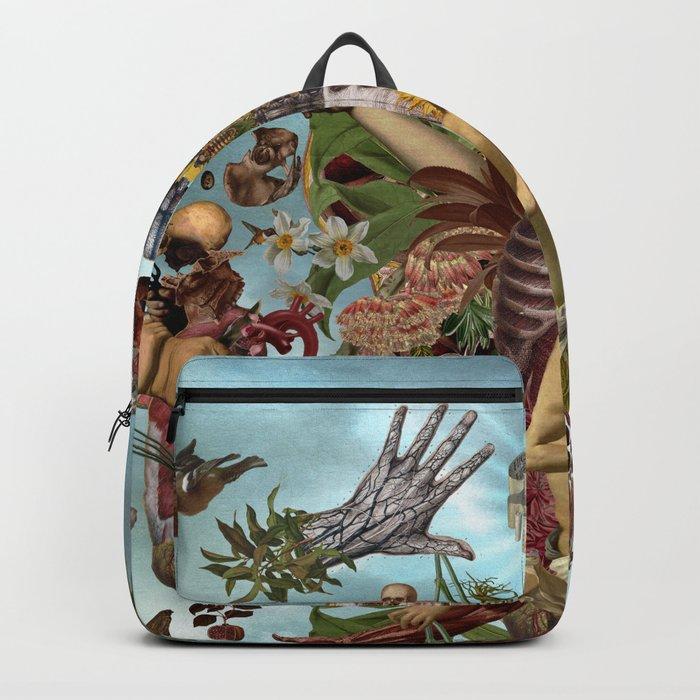 Dangoion Backpack