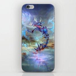 Illusion iPhone Skin
