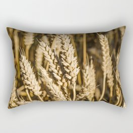 Breathe of nature Rectangular Pillow