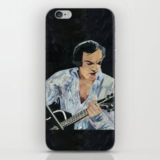 A Diamond is forever iPhone & iPod Skin