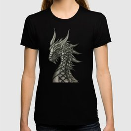 Jerry the Dragon T-shirt