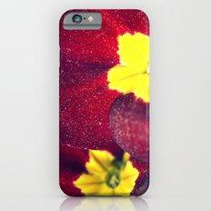 FLOWERS 001 iPhone 6s Slim Case