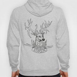 Atypical Hoody
