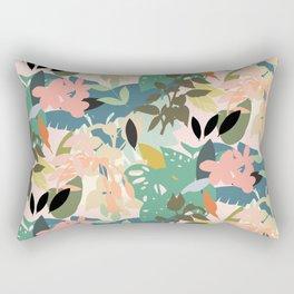Tropicana Pastel Rectangular Pillow