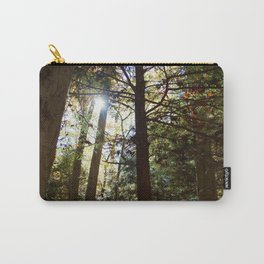 Autumn Sunlight Carry-All Pouch