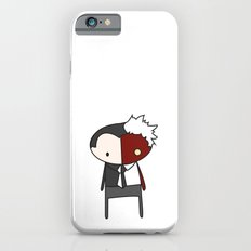Two Face iPhone 6s Slim Case