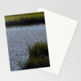 Natures Treasure New Jersey Marshland Addition Stationery Cards