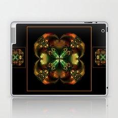 Copper Glow Laptop & iPad Skin