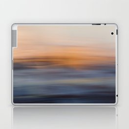 Undulating Sunset Laptop & iPad Skin
