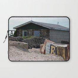 South Bass Island East Side Laptop Sleeve