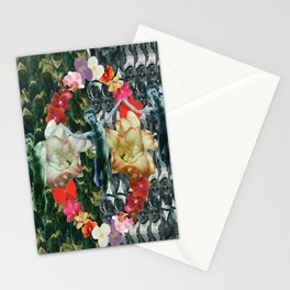 Flora Fauna Stationery Cards