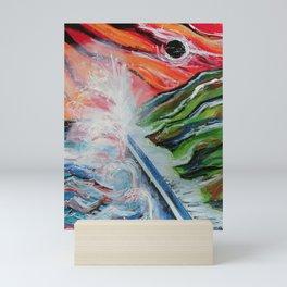 Impasse Mini Art Print
